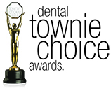 Townie Choice Award